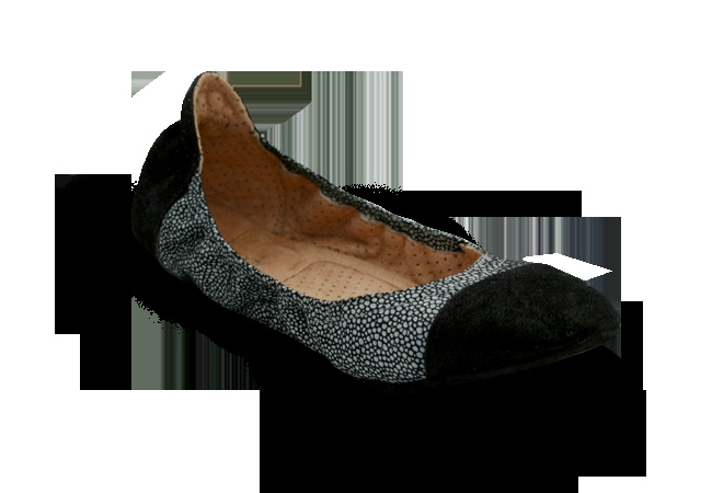 Workout ballet flats! Great alternative to going bare foot!