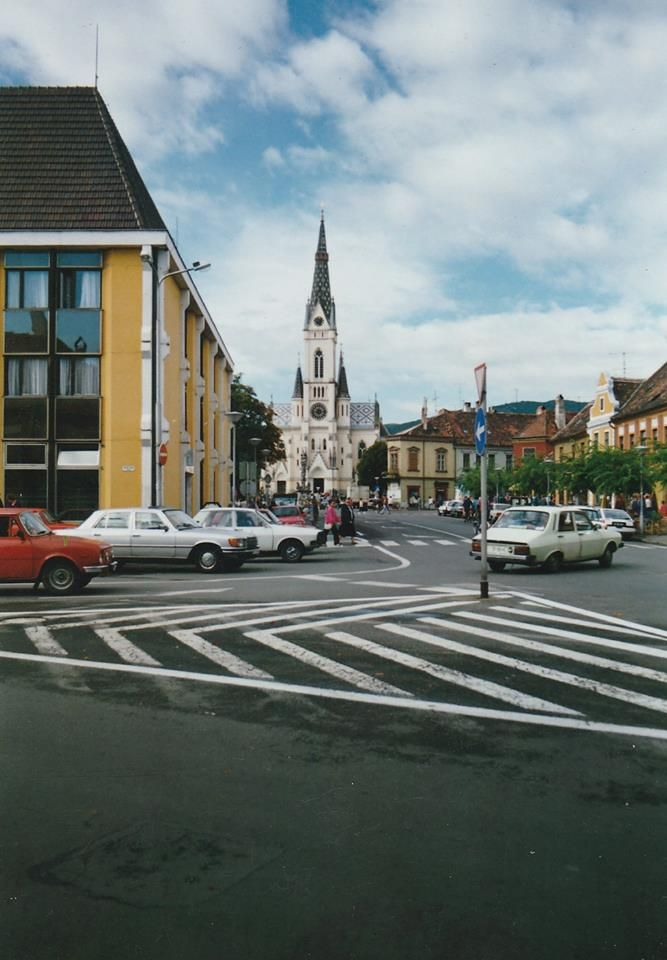Kőszeg. Hungary. Foto: Sándor Szabó