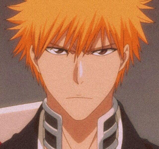 Anime Bleach Anime Animes Animeicon Animeedit Animekawaii