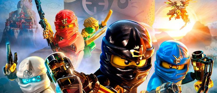The Lego Ninjago Movie - movie clips -> https://teaser-trailer.com/movie/ninjago/  #TheLegoNinjagoMovie #Ninjago #LEGO #MovieClips