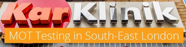 Find reliable mot repair and services in South East London, Forest Hill, New Cross, Brockley, Lewisham. Contact experts at Kar Klinik for car repair services and more.