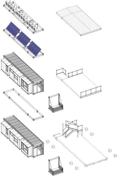 IBU proposal - component diagram