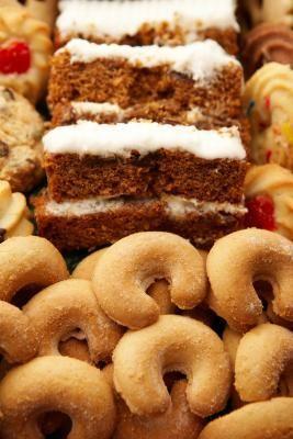 Low Glycemic & Gluten-Free Foods