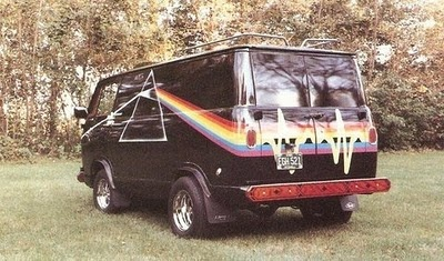 102 best images about boogie van on pinterest chevy hippie style and pink floyd dark side. Black Bedroom Furniture Sets. Home Design Ideas