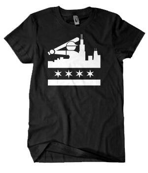 Chicago White Sox Shirt Chicago Skyline Whitesox Chicago Flag Shirt s 2XL | eBay