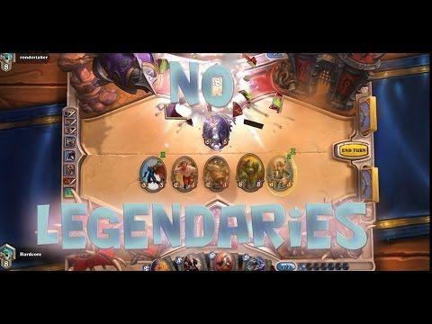 Unbound's Hearthstone Rogue Rank 10 No Legendaries Deck - http://freetoplaymmorpgs.com/hearthstone/unbounds-hearthstone-rogue-rank-10-no-legendaries-deck