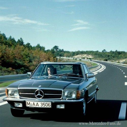 Bild: 'Mercedes-Benz SL 250 500 Coup' Cabrio Roadster R107 W107 107er 023.jpg'