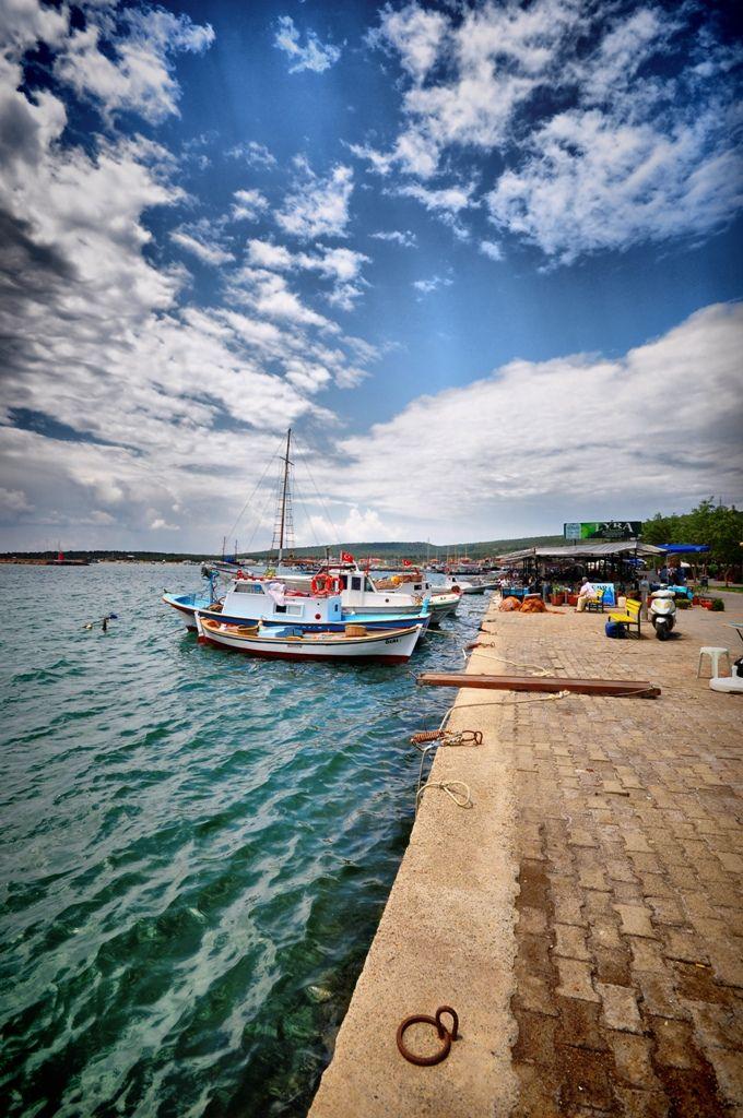 Ayvalik, Balikesir,Turkey