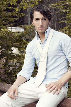 I love the Tie Bag White von MRJ jetzt auf nelou.com online shop!  find it on  www.mrjstyle.com