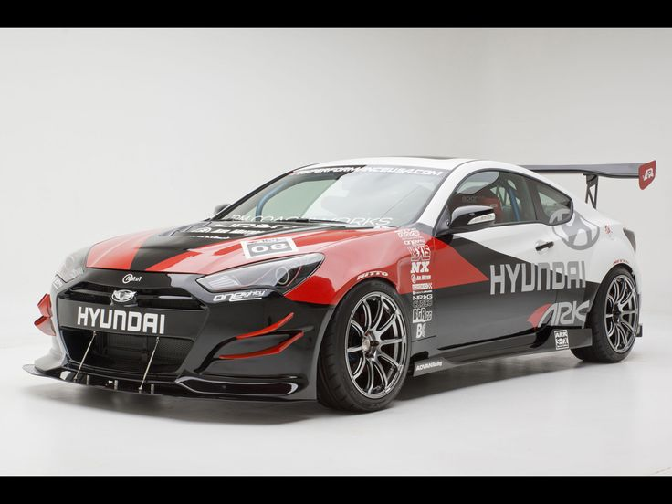 17 best images about Hyundai on Pinterest   Cars, Wheels ...