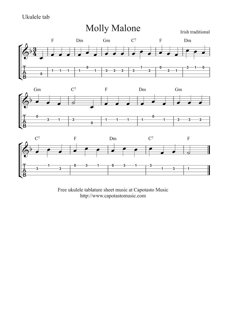 On This Site You Can Download Printable Free Easy Sheet Music Scores Guitar Tablature And