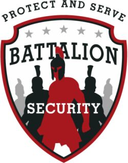 http://battalion-security.com/ Battalion Security provide experienced studio security teams who have customer service experience gained in the live music and arena industry which has been fine tuned over the last few years in the television audience marketplace. In addition to providing security staff to carry out searches and ushering staff to provide a front line customer service role