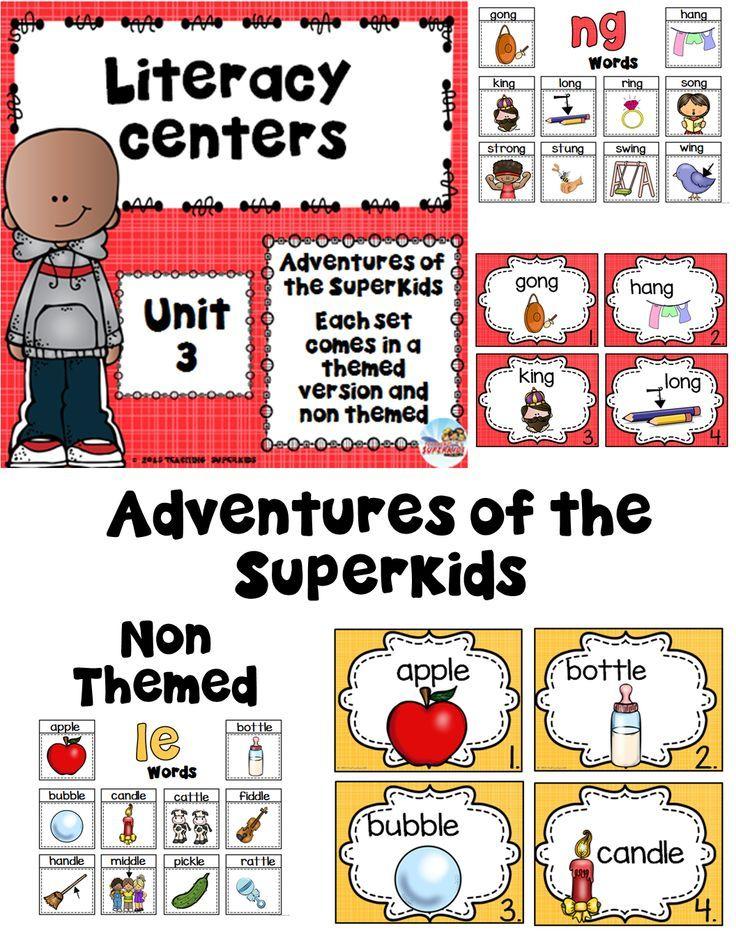 72 best Superkids Reading Program images on Pinterest   Teacher ...