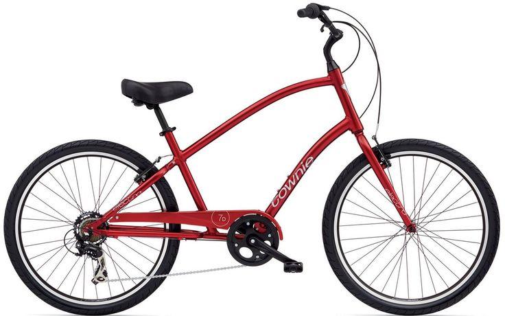 Electra Townie Original 7D - Trek Bicycle Superstore