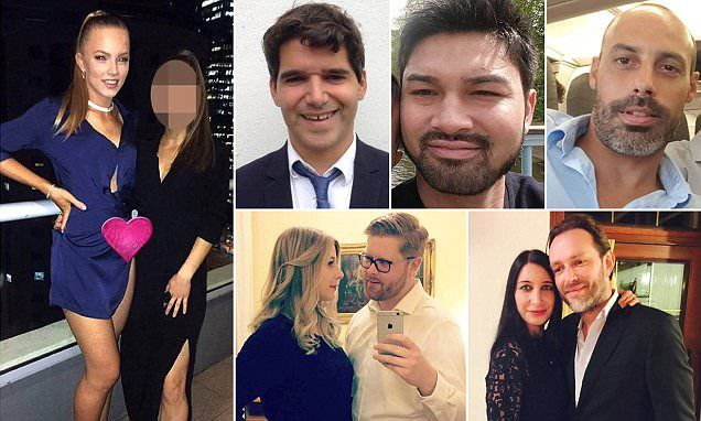 London Terror Attack: Missing people from carnage | Daily Mail Online