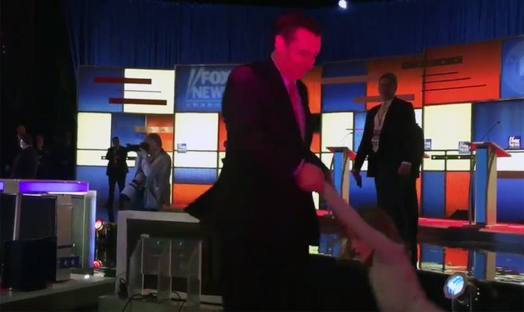 If a child is fussy on the campaign trail and shows it, the press play it endlessly. Even worse, liberal blogs and liberal jerks on social media are complete pricks about it. Snarky, scummy, jerks, per their nature. Partly this is because so many of them are soulless, childless, godless heathens, and partly because they think they are clever | Read More »