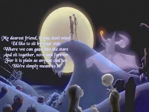 17 best images about jack and sally on pinterest
