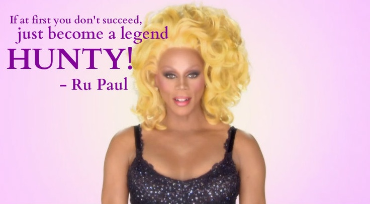 RuPaul's Drag Race Style