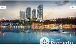 LaCosta : RM4,000 (Rent) LaCosta is a high-end condominium within a resort setting nestled in the Sunway South Quay, Bandar Sunway.  https://www.cloudhax.com/listing/details/41901?utm_source=pinterest&utm_medium=board&utm_campaign=41901