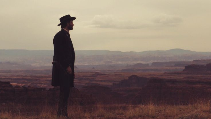 WESTWORLD - Ben Barnes as Logan