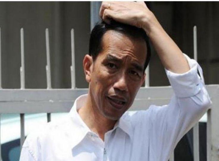 Pushami Tantang Jokowi Buat Keppres Gebuk PKI  KONFRONTASI - Umat Islam selalu difitnah dengan terorisme radikalisme tapi justru fakta membuktikan munculnya komunisme yang malah tidak direspon pemerintah dengan tegas. Padahal menurut Ketua Pusat Hak Asasi Muslim Indonesia (Pushami) Muhammad Hariadi Nasution hal ini sangat berbahaya.  Tanggapan Presiden Jokowi yang siap menggebuk komunis menurut pria yang disapa Ombat ini tidak akan berjalan tanpa ada perintah langsung. Untuk itu pihaknya…