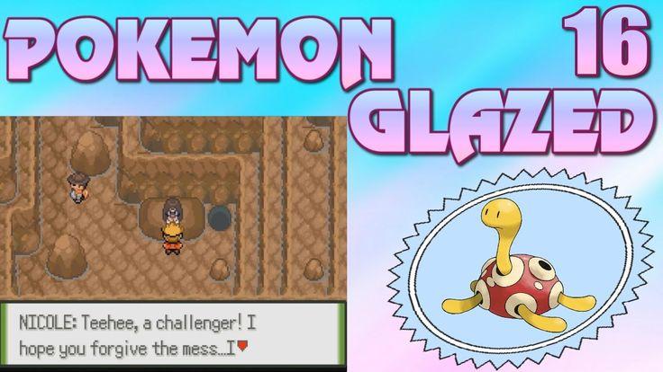 Pokemon Glazed Walkthrough 16: Another Gym Blitzed