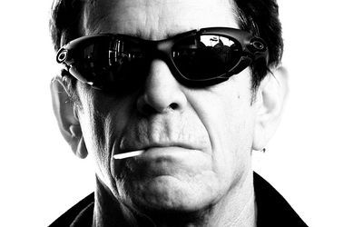 MUSIC: Lou Reed — 'Why do I have to go through this?' http://ow.ly/qlHle