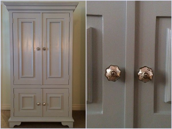 74 Best Images About Painted Furniture On Pinterest