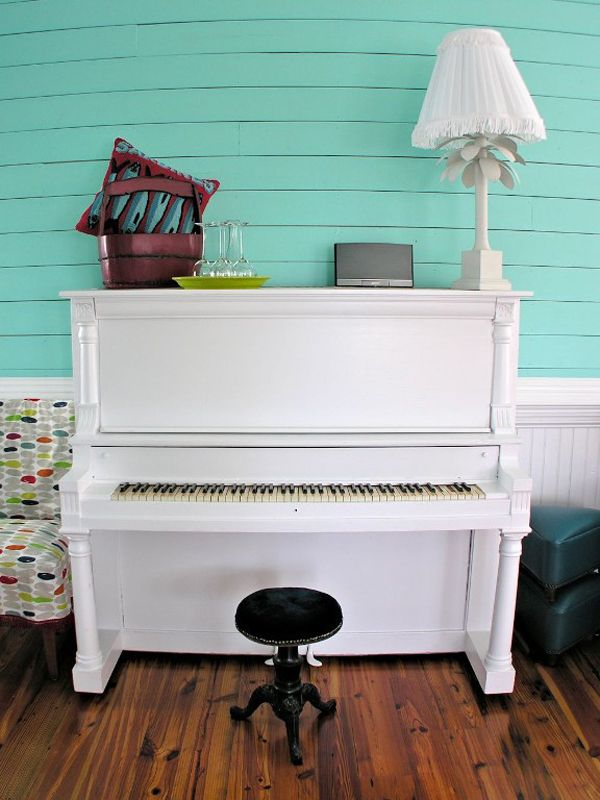 54 best The Piano Project images on Pinterest | Painted pianos ...