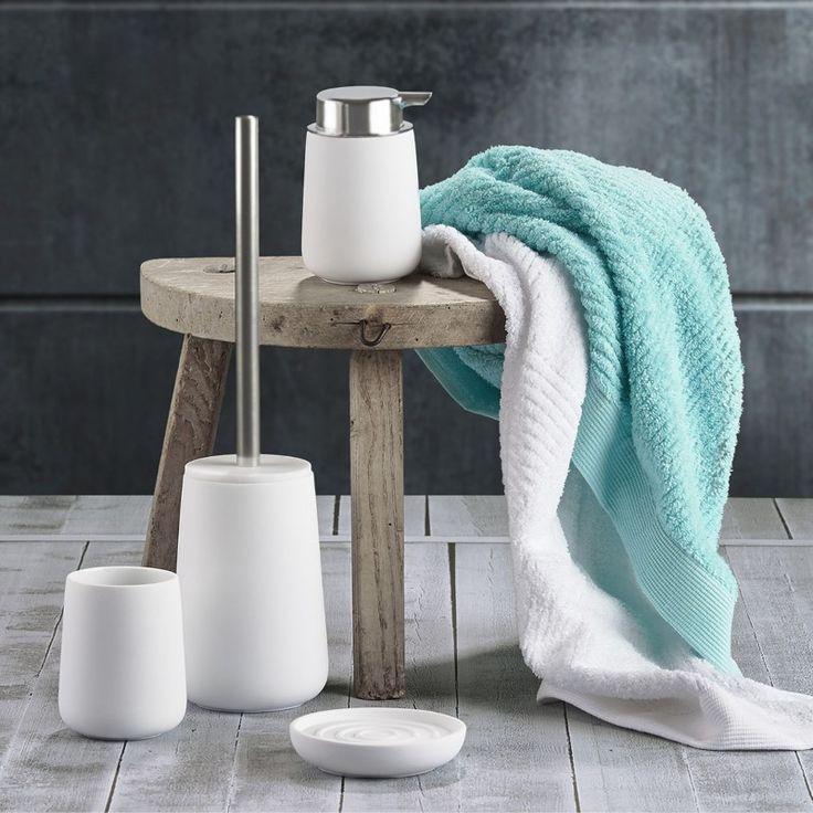 Nova Toiletten-Serie, Zone Denmark - IKARUS