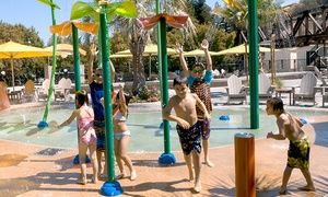 Single-Day Admission for 2, 4, or 6 to Gilroy Gardens (Up to 50% Off)