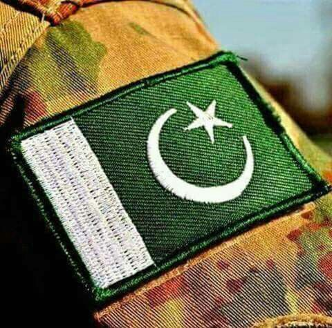 The reason we live and die for  #PAKISTAN ❤