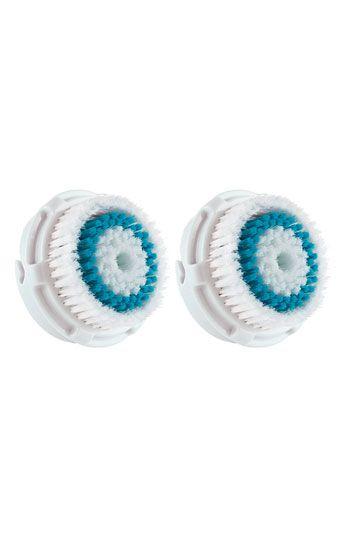 CLARISONIC® Deep Pore Cleansing Brush (Set of 2)