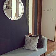 Lounge/無印良品/IKEA/Francfranc/ニトリ/いなざうるす屋さん...などのインテリア実例 - 2016-10-21 08:57:17
