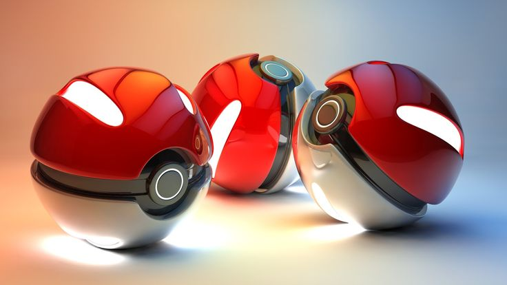 REAL POKEBALL FOR POKEMON GO THAT'S WORKS 100%
