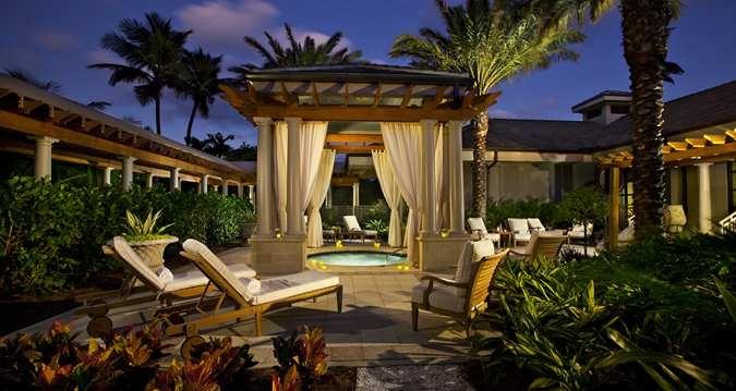 Hilton Marco Island Beach Resort And Spa Hotel, Fantastic Spa!