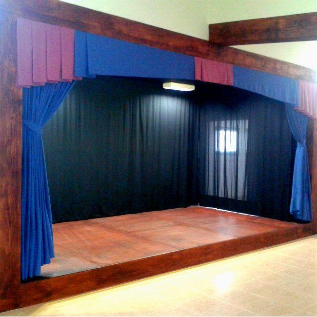 M s de 25 ideas fant sticas sobre cortinas de lona en - Cortinas de loneta ...