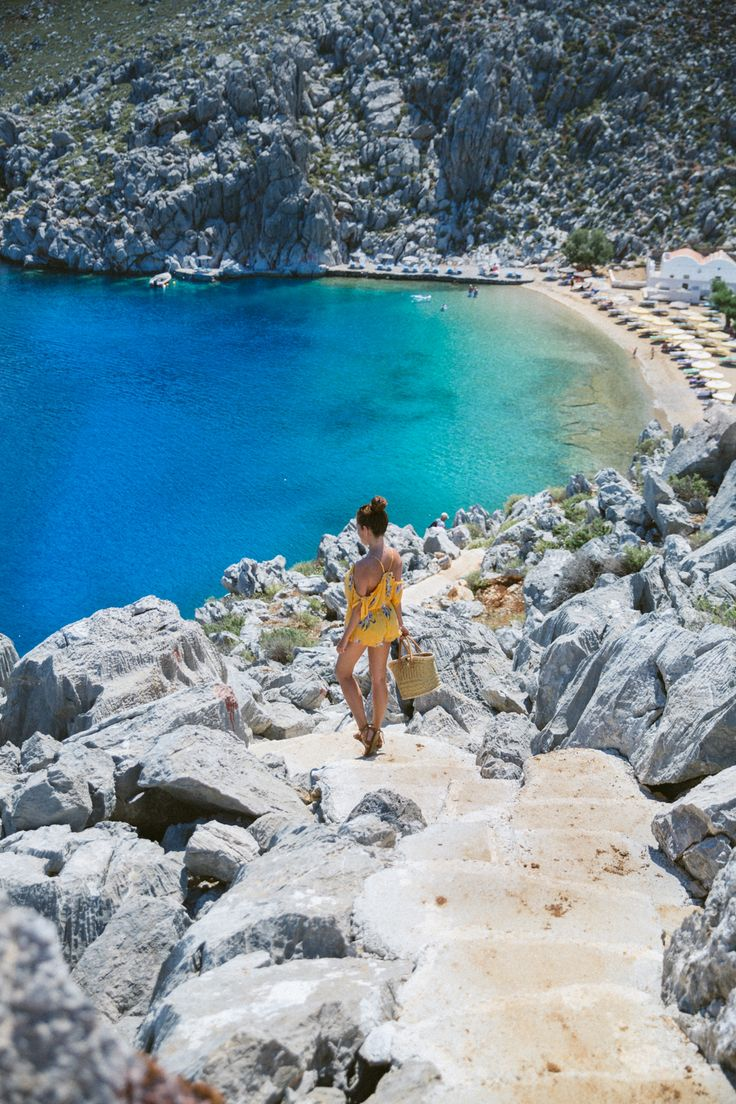 Pedi and Beyond, Symi – The Londoner