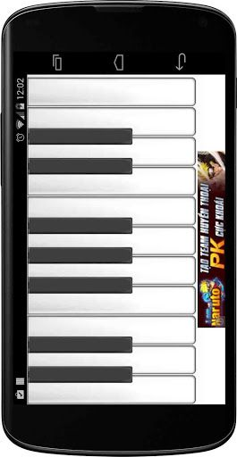 Piano Instrument Application for android free is available for free with no payment required to use, ... While it's a good piano simulator,This is a little application that turns your keyboard into a piano. Piano Simulator application with real effect sound and beautiful graphic interface  This is a simple piano simulator with full multitouch functionality that helps everyone to learn the basics of playing piano. FEATURES  - Real sound effect  - Admob Integrated  - Rate fun...
