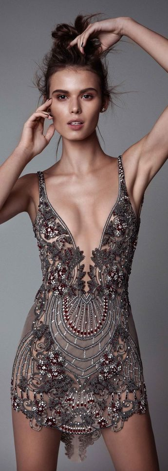 Coming soon. New #BERTA RTW Evening Line. Official debut during the upcoming #NYFW