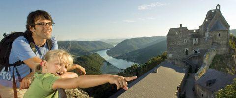 Lower region of Austria
