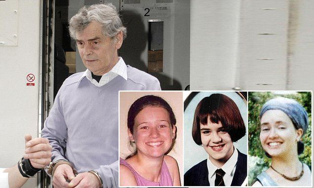 New tapes reveal serial killer Peter Tobin's contempt for his victims