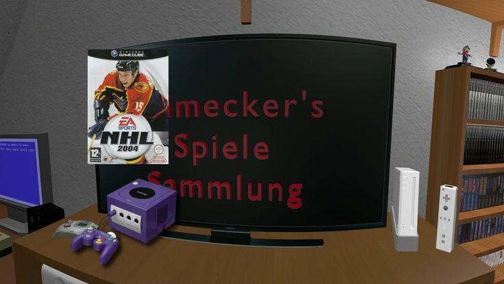 Gameplay : NHL 2004 [GameCube]