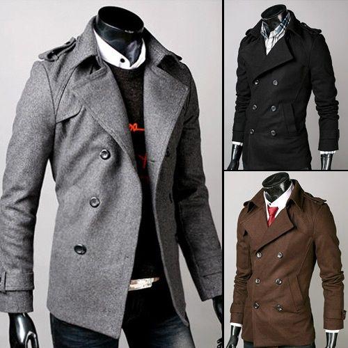 91 best Mens Winter Coats images on Pinterest | Mens winter coat ...