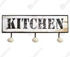 Zawieszka #Kitchen #Retro #Belldeco