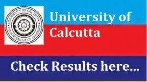 Calcutta University Result 2016 #www.caluniv.ac.in CU {BA/BSC/BCOM} Results @www.wbresults.nic.in