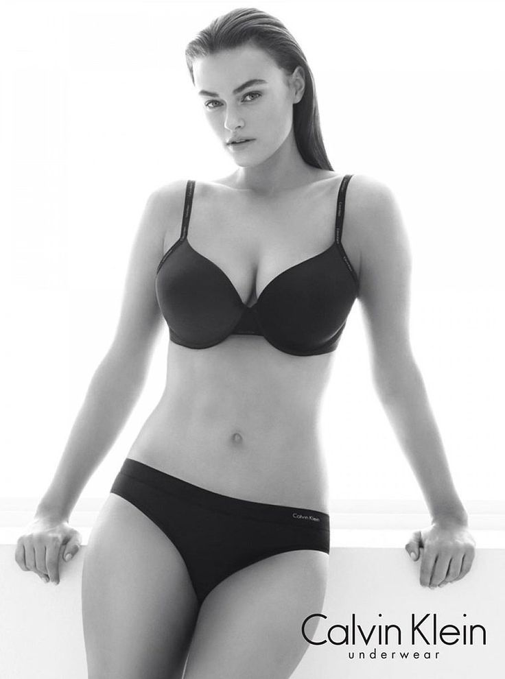 Why Plus-Size Models are Actually Just Average-Size | POPSUGAR Fashion UK