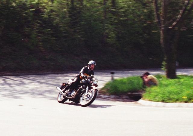 Oldtimer race by Laszlo_Gerencser, via Flickr http://cameraclasic.blogspot.com