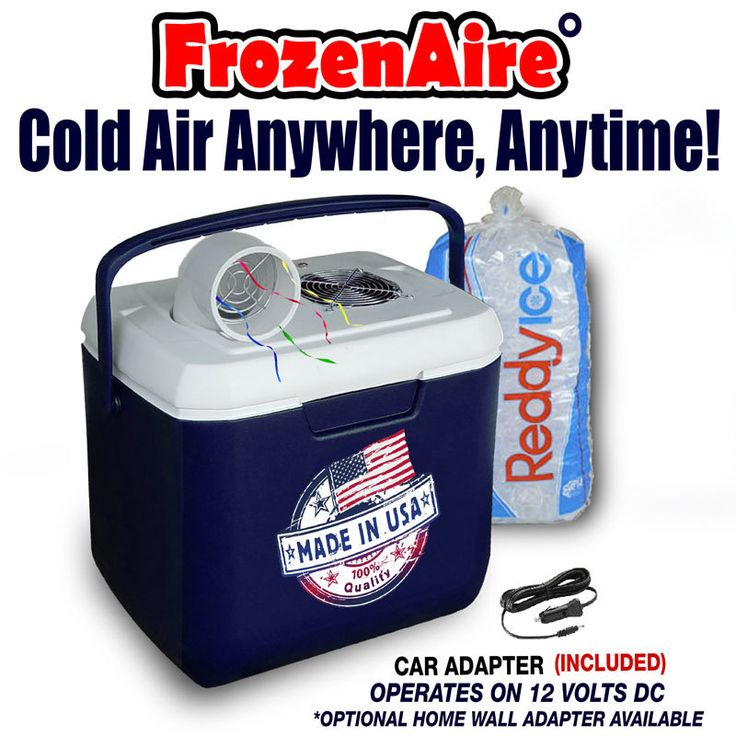 25 Best Cooling Images On Pinterest Battery Operated