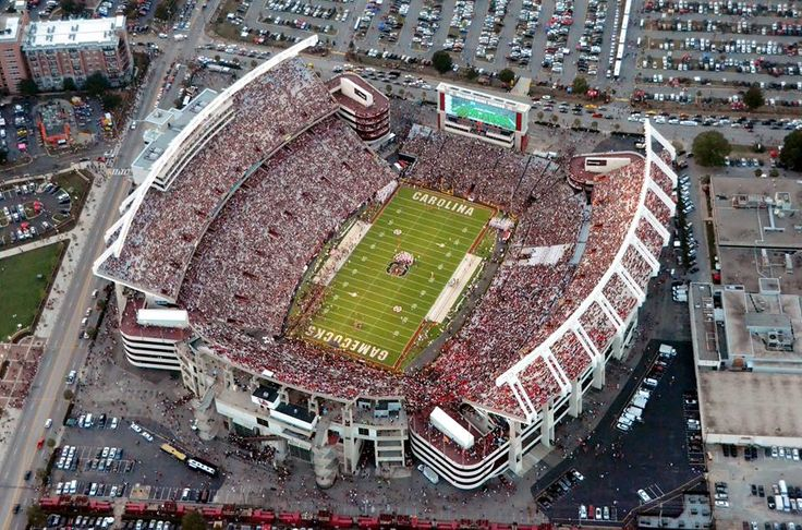 We're happy to officially announce the 2014 Gamecock Football schedule! Make sure you have your tickets! http://www.ticketmaster.com/Univ-of-South-Carolina-Gamecocks-Football-tickets/artist/880198?list_view=1&tm_link=Artist_SwitchTo_List